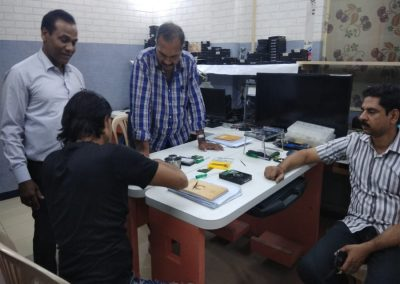 Data Recovery Training by Intersoft Institute - Intersoft Institute